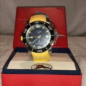 Tommy Bahama Relax watch
